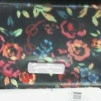 Cell Phone Wallet With Wrist Strap and Card Slots by Jessica Simpson in Floral  Photo