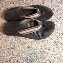 Chaco Flip Flops /thong Women's Sandals Size 9. Ked Photo