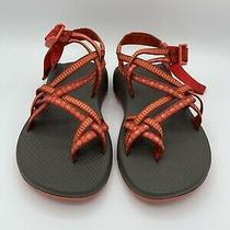 Chaco Zx/2 Classic Sandal Bloom Peach Womens Size 8 Photo