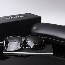 Chain Collection Authentic Chanel Coco Sunglasses 5210 Made in Italy 2013  Photo