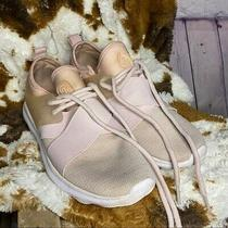 Champion Fresh Foam Blush Pink Sneakers Size 8.5 Photo