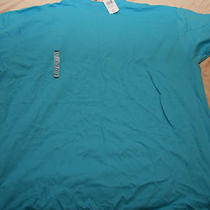 Champs Sky Blue T-Shirt Sz-2xl Photo