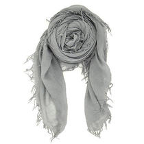 Chan Luu Cashmere and Silk Scarf in New Griffin Nwt Photo