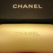 Chanel - 5076h Mother of Pearl Brown Tortoise Sunglasses Authentic Neiman Marcus Photo