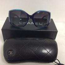 Chanel 5227-H C.1218/3c Sunglasses New in Box  Photo