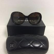 Chanel 5238 C7143b Sunglasses New in Box  Photo