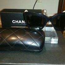 Chanel 5288-Q Custom Polarized Lenses Photo