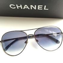 Chanel Aviators Photo
