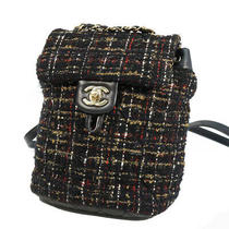 Chanel Backpack Daypack Chain From Japan 20268752 Photo