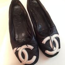 Chanel Ballerina Flats Photo