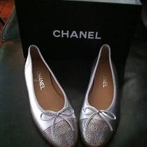 Chanel Ballerinas Photo