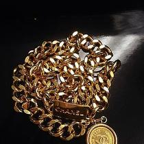 Chanel Belt Photo