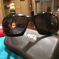 Chanel Black  5076-H  Most Coveted & Difficult to Find. Euc Mother of Pearl Cc Photo
