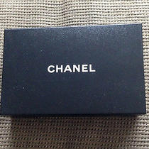 Chanel Black Box Photo