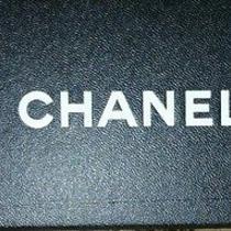 Chanel Box Photo