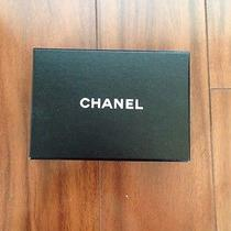 Chanel Box for Small Wallet  Photo