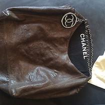 Chanel Cabas Photo