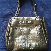 Chanel Camera Case Black Nsz Photo