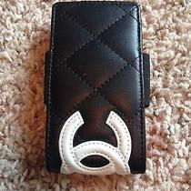 Chanel Case Cover Photo