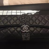 Chanel Clutch Bag Summer2015 Collection Photo