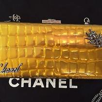 Chanel Clutch Collectors Item  Photo