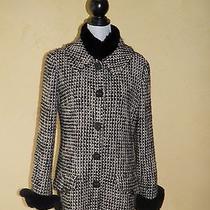 Chanel Coat Photo