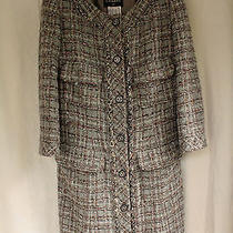 Chanel Coat  Photo