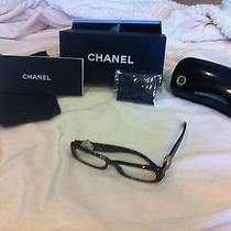 Chanel Collection Bouton Eyeglasses Photo