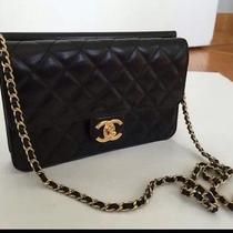 Chanel Crossbody Photo