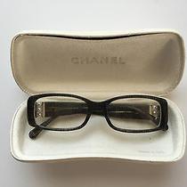 Chanel Designer Eye Glasses Photo