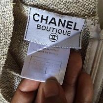 Chanel Dress Photo