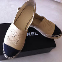 Chanel Espadrillas Photo