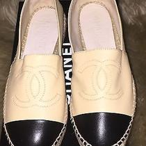 Chanel Espadrilles Photo