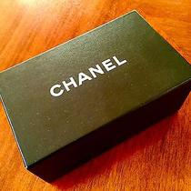 Chanel Extra Large Sunglasses Case  New in Box Photo