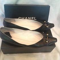 Chanel Flats Photo