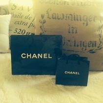 Chanel - Gift Bag Photo