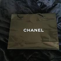 Chanel Gift Bag Photo