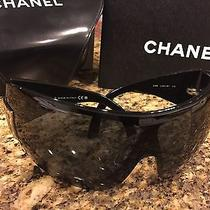 Chanel Glasses Photo