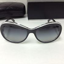Chanel Grey Sunglasses New in the Box Photo