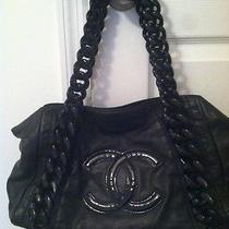 Chanel Handbag Acrylic Chain  Photo