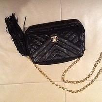 Chanel Handbag Soft Lamb Skin Photo