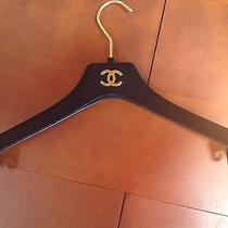 Chanel Hanger Original Photo