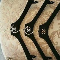 Chanel Hangers Photo