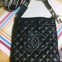 Chanel Hipster Designer Purse Photo