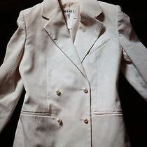 Chanel Jacket Photo