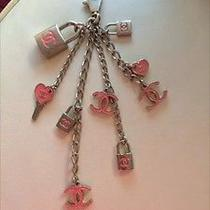 Chanel Keychain Photo
