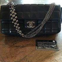 Chanel Lambskin Fashion Bag- Collector's Item Photo