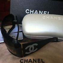 Chanel Mother of Pearl Authentic Sun Glasses Photo