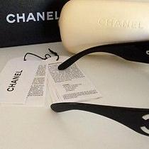 Chanel Mother of Pearl Sunglasses 5076- Guaranteed Authentic-Free Shipping Photo