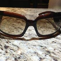 Chanel Mother of Pearl Sunglasses in Brown  Style 5076 Euc Photo
